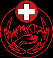 NOTRUF 24/7 : +41 (0) 79 195 96 80 / Erste Berufstierrettung in der Schweiz